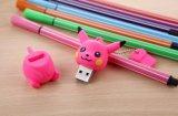 Palillo 8g-16g-32g de la memoria del mecanismo impulsor del flash del USB de Pikachu