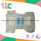 Mejor la venta de productos desechables para bebés Pañales de tela