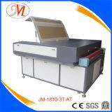Il multiplo dirige la macchina del laser con il sistema d'alimentazione automatico (JM-1810-3T-AT)