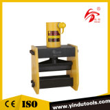Ferramenta de dobra hidráulica estável para barramentos Cu / Al (CB-200A)