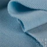 Buoni lane di elasticità e tessuti di Lycra in blu-chiaro