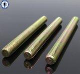 Стержень скрепляет болтами ASTM A193 B7 штанги продетые нитку M6-M72