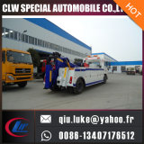 Carro de remolque del carro de camión de auxilio de 4*2 Dongfeng