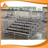 Ausgezeichnetes Aluminiumlagerungs-System