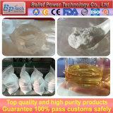 CAS: 57-85-2 Qualitäts-Rohstoff-Steroid Testosteron-Propionat
