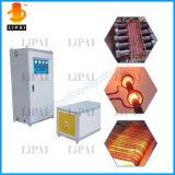 Equipo de calefacción de alta frecuencia de inducción de IGBT de 50kw
