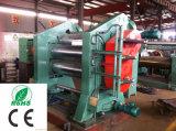3 Rollen-Gummikalender-Maschine3 Rolls-Kalender Equipmentxy-2430