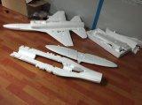 Плоскость хоббиа модельного самолета RC пены Epo