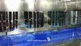 ロボットHandwareのための完全な自動吹き付け塗装ライン