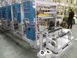 Mähdrescher-Intaglio-Drucken-Maschine (GBZ-6600)
