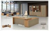 新しい流行の木製Bossディレクター執行部の机(CB-701)