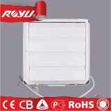 Preiswerter mini beweglicher Plastikrauch-Großhandelsabsaugventilator