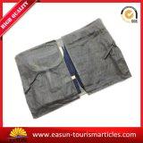 Migliore vestito poco costoso su ordinazione di sonno di linea aerea con il sacchetto