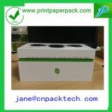 OEM包装ボックス祝祭のペーパーギフト用の箱の収納箱