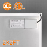 UL Dlc 603X603mm 36W 0-10V verdunkeln Panel