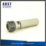 Portautensile diritto del mandrino della tibia di CNC dei supporti conici Er25-C della macchina di CNC