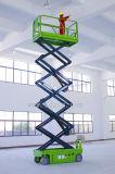 320kg 10meters Selbstaufzug mit Qzyg100-32