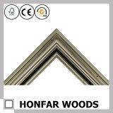 木フレーム形成木鋳造物