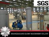 Générateur de dioxyde de carbone de CO2 pour la chaîne de production carbonatée de boisson