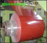 Prepainted гальванизированная сталь PPGL