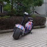 """trotinette"" elétrico do ""trotinette"" 800W Citycoco do pneumático Citycoco/Seev/Woqu de Jinyi 18*9.5 (JY-005)"