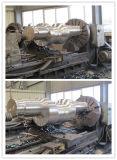ASTM SAE4130 legierter Stahl, der reizbare Welle schmiedet