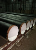 Construção Usam Tubo de aço SSAW laminado a quente