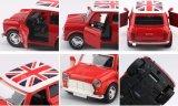 사랑스러운 소형 술장수 모델 자동차 장난감 소형 술장수 차 부속품