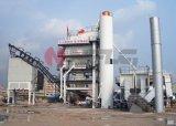 Het Mengen zich van het Asfalt van het zij-Type 240t/H Installatie de van uitstekende kwaliteit