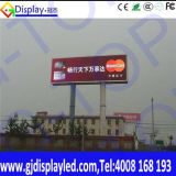 Afficheur LED de location extérieur de la qualité P5.95 pour Fob Shenzhen