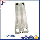 Gea Nt100m Plate Type Heat Exchanger Plate with Titanium Material
