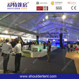 Qualitäts-Aluminiumnizza Ausstellung-Zelt
