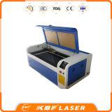 La mejor cortadora del laser del CO2 de la marca de fábrica 60W 80W 100W 6090 para el acrílico