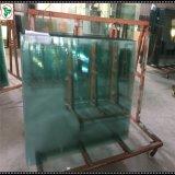 1mm/1.3mm/1.5mm/1.7mm /1.8mmの明確な板ガラス/写真フレームガラス/明確なクロック保護ガラス