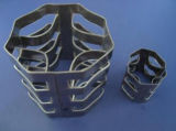 金属企業の内部アークのリングの使用