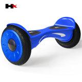 UL2272 각자 밤 빛 Hoverboard를 가진 균형을 잡는 스쿠터 2 바퀴