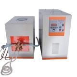 Máquina de aquecimento da indução da freqüência Ultrahigh para a soldadura que solda (3-100kw)