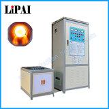 金属のためのIGBTの誘導加熱の鍛造材機械