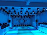 기자 회견을%s 84*3W 다기능 LED 빛