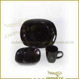 Drie Kleuren regelen Ceramische Tablewares