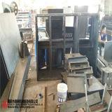 Metal de folha do equipamento mecânico