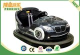 Equipo de patio de recreo interior Fiberglass Electric Bumper Cars for Kids