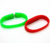 Disco colorido creativo do estilo U do bracelete 1g/2g/4G/8g/16g/32g