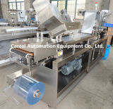 Dpp-150e Auto Alu-Alu Blister Packaging Machine