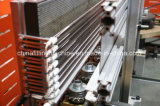 Máquina high-technology da modelação por injeção do controle do PLC