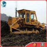 Chegada nova usada da escavadora japonesa do trator de KOMATSU D85 para a venda