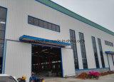 Prefabricated 강철 구조물 공장 건물 길 경간 고수준