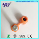 Wsk-GM003 Orange Security Locking Bolt Seal para Banco / Shipping Cargo / Container