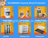 Divisor da massa de pão da boa qualidade de Hongling Semi-Auto e mais redondo