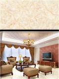 Carrelage en céramique à base de plafond en marbre d'ardoise